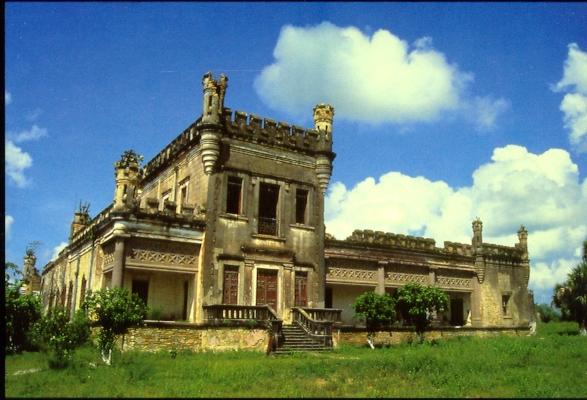 Castillo de la Nueva Apolonia