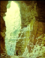 Cueva del abra haz click para agrandar